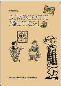 NCERT Book for Class 9 Democratic Politics I in English PDF