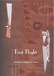 Download NCERT First Flight English Class 10 book Chapter pdf by Learners.