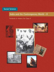 Download NCERT Social Science - History (India and the Contemporary World - II) Class 10 book Chapter-Wise pdf by Learners Inside