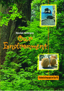 Download NCERT Class 7 Social Science - Geography Textbook Chapter-wise in English pdf.