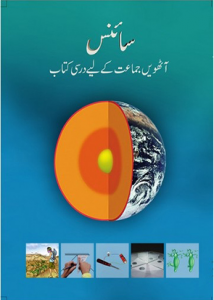Download NCERT Class 8 Science Textbook Chapter-wise pdf by Learners Inside. (Urdu)
