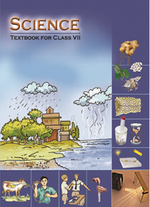 Download NCERT Science Textbook Class 7 Chapter-wise pdf in English.
