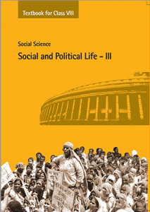 NCERT Book for Class 8 Social and Political Life - Political Science - Civics (English) pdf by Learners.